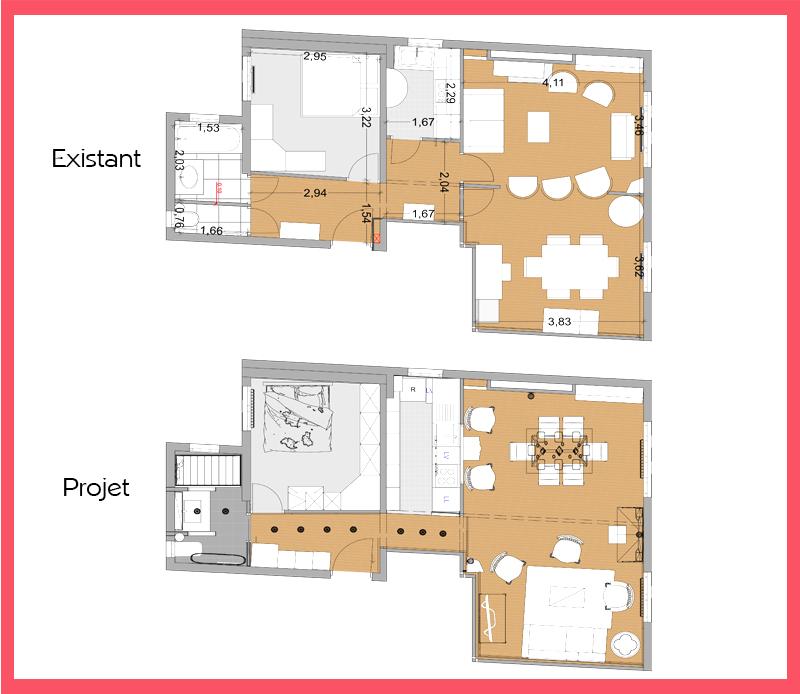 fbarchi-diapo-rehabilitation-appartement-levallois-plan-projet