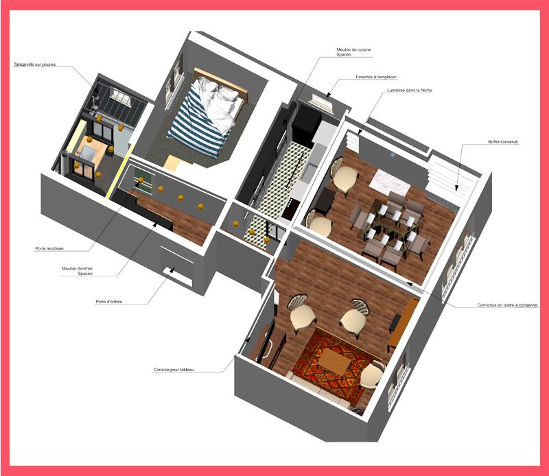 fbarchi-diapo-rehabilitation-appartement-levallois-vue-de-haut