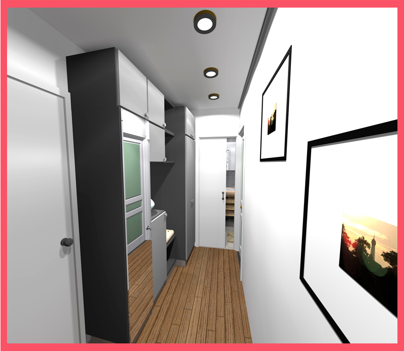 fbarchi-diapo-rehabilitation-appartement-levallois-zoom-couloir