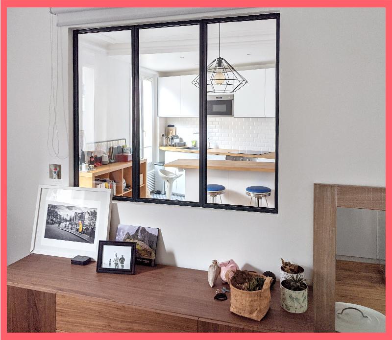 fb-archi-diapo-rehabilitation-appartement-paris-18-salon-chambre+verriere