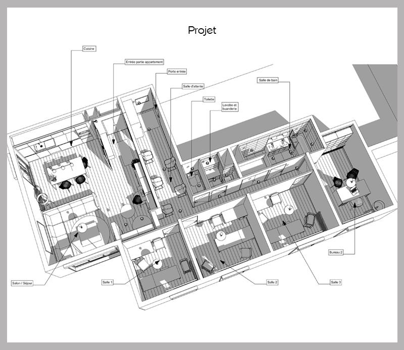 fb-archi-diapo-centre-medical+appartement-reims-projet