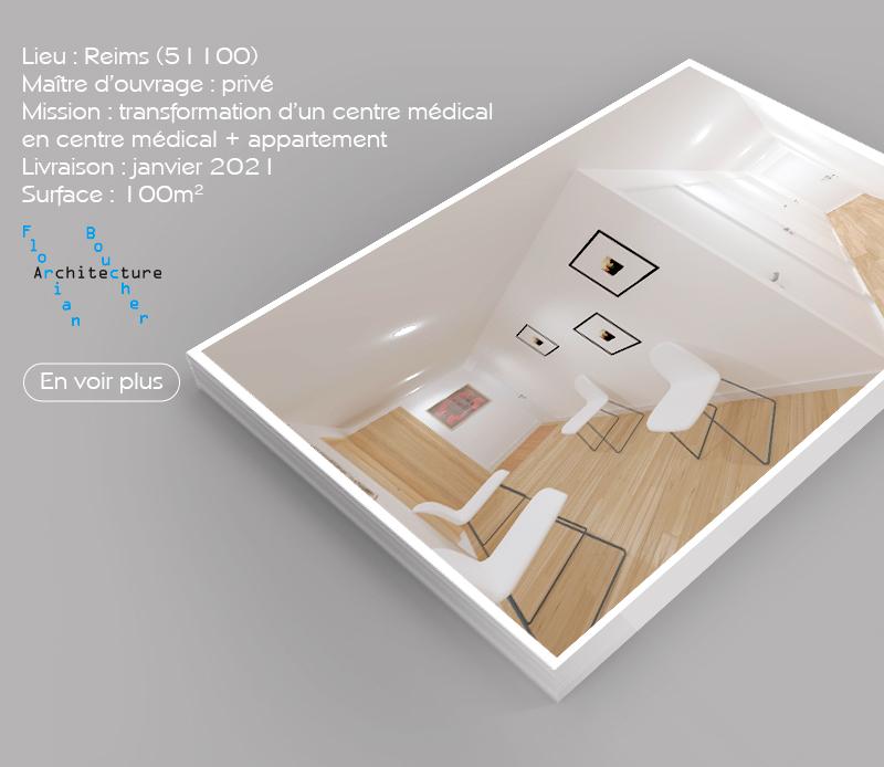 fb-archi-diapo-centre-medical+appartement-reims